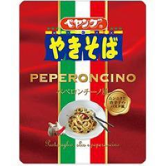 【訳あり】ペヤング ペペロンチーノ風やきそば(1コ入)(発送可能時期:3-7日(通常))[カップ麺]