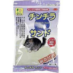 チンチラサンド(1.5kg)(発送可能時期:3-7日(通常))[小動物トイレ用品]