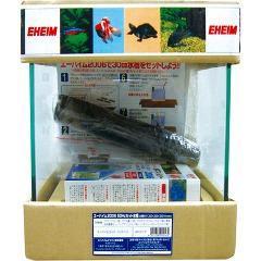 エーハイム 2006 50Hz セット水槽(H)(1セット)(発送可能時期:3-7日(通常))[アクアリウム用ろ過器・フィルター]