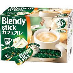ブレンディ スティックカフェオレ(12g*100本入)(発送可能時期:3-7日(通常))[スティックコーヒー]