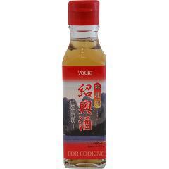 ユウキ 料理用紹興酒(120mL)(発送可能時期:1週間-10日(通常))[中華調味料]