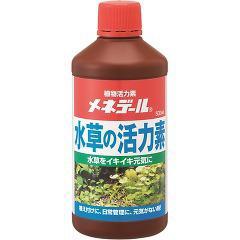 水草の活力素(500mL)(発送可能時期:1週間-10日(通常))[肥料・活力剤]