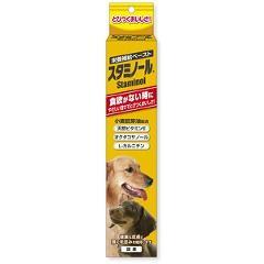 スタミノール(100g)(発送可能時期:3-7日(通常))[犬のおやつ・サプリメント]