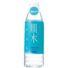肌水 ボトル(400mL)(発送可能時期:3-7日(通常))[化粧水 さっぱり]