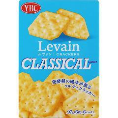 ルヴァン クラシカル 6P(97g(6枚*6パック))(発送可能時期:3-7日(通常))[お菓子 その他]