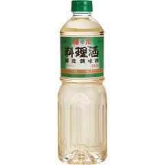 福泉 料理酒 醸造調味料(1L)(発送可能時期:3-7日(通常))[調味料 その他]