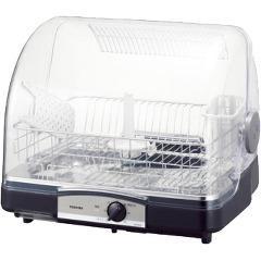 東芝 食器乾燥機 VD-B5S LK ブルーブラック(1台)(発送可能時期:3-7日(通常))[食器乾燥機]