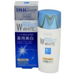 DHC 薬用 PW カラーベース ベージュ(30g)(発送可能時期:3-7日(通常))[コントロールカラー]