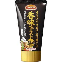 クックドゥ 香味ペースト 醤油(120g)(発送可能時期:1週間-10日(通常))[中華調味料]