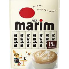 マリーム スティック(15本入)(発送可能時期:1週間-10日(通常))[コーヒー その他]