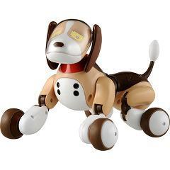 オムニボット ハロー! ズーマー ビーグル犬(1コ入)(発送可能時期:3-7日(通常))[ベビー玩具・赤ちゃんおもちゃ その他]