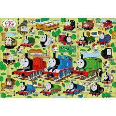 ピクチュアパズル みんなではしろう 26-34(1コ入)(発送可能時期:3-7日(通常))[パズル(ベビー玩具・赤ちゃんおもちゃ)]