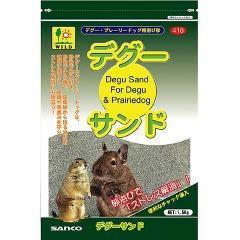 デグーサンド(1.5kg)(発送可能時期:3-7日(通常))[小動物雑貨・ケアグッズ]