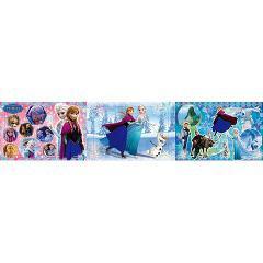 パノラマパズル アナと雪の女王 アナとエルサ 23-67(1コ入)(発送可能時期:3-7日(通常))[パズル(ベビー玩具・赤ちゃんおもちゃ)]