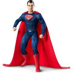 バービーコレクター バービー スーパーマン DGY06(1体)(発送可能時期:1週間-10日(通常))[人形]
