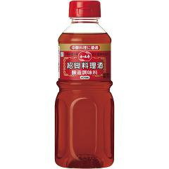 日の出 紹興料理酒(400mL)(発送可能時期:3-7日(通常))[中華調味料]