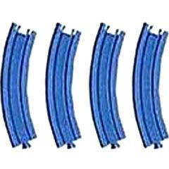 プラレール R03 曲線レール(1セット)(発送可能時期:3-7日(通常))[電車・ミニカー]