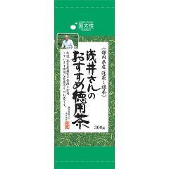 国太楼 浅井さんのおすすめ徳用茶(300g)(発送可能時期:3-7日(通常))[緑茶]