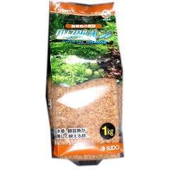 クリスタルオレンジ(1kg)(発送可能時期:3-7日(通常))[観賞魚用 砂]