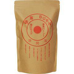 番茶バーン!(500g)(発送可能時期:1週間-10日(通常))[緑茶・麦茶・ほうじ茶]