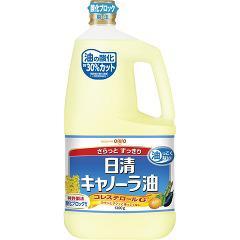 日清キャノーラ油(1.3kg)(発送可能時期:3-7日(通常))[サラダ油・てんぷら油]
