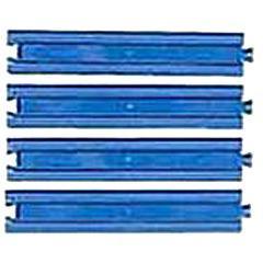 プラレール R01 直線レール(1セット)(発送可能時期:3-7日(通常))[電車・ミニカー]