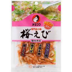 オタフク 専門店の味 桜えび(7g)(発送可能時期:3-7日(通常))[乾物]