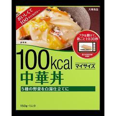 マイサイズ 中華丼(150g)(発送可能時期:3-7日(通常))[レンジ調理食品]