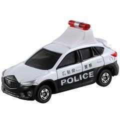 トミカ No.82 マツダ CX-5 パトロ-ルカー(箱)(1コ入)(発送可能時期:3-7日(通常))[電車・ミニカー]