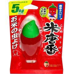 米唐番 5kgタイプ(25g)(発送可能時期:3-7日(通常))[防虫剤 脱臭剤]