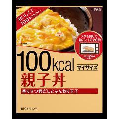 マイサイズ 親子丼(150g)(発送可能時期:3-7日(通常))[レンジ調理食品]