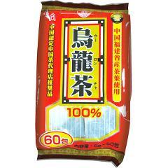 烏龍茶(60包)(発送可能時期:3-7日(通常))[烏龍茶(ウーロン茶)]