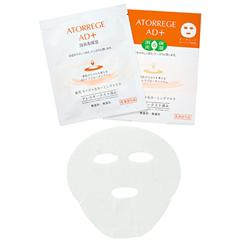 アトレージュ AD+ 薬用 モイスト&カーミングマスク(16mL*5枚入)(発送可能時期:3-7日(通常))[シートマスク]