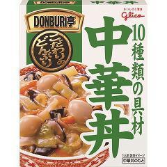 DONBURI亭 中華丼(210g)(発送可能時期:3-7日(通常))[インスタント食品 その他]