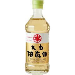 マルホン 太白胡麻油(450g)(発送可能時期:1週間-10日(通常))[胡麻油]
