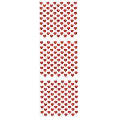 ハートシール 赤 ホロ CH101(1枚入) (発送可能時期:1週間-10日(通常))[日用品 その他]