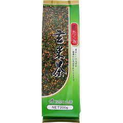 匠 玄米茶(200g)(発送可能時期:1週間-10日(通常))[玄米茶]