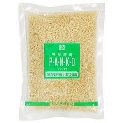 ムソー 国産有機小麦粉使用天然酵母パン粉 21621(150g)(発送可能時期:3-7日(通常))[パン粉]
