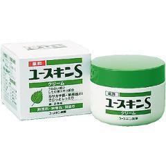 薬用ユースキンS クリーム(70g)(発送可能時期:3-7日(通常))[低刺激・敏感肌用クリーム]