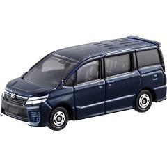トミカ No.115 トヨタ ヴォクシー 箱(1コ入)(発送可能時期:3-7日(通常))[電車・ミニカー]