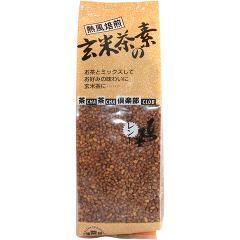 玄米茶の素(150g) (発送可能時期:1週間-10日(通常))[玄米茶]