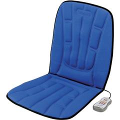 ツインバード シートマッサージャー ブルー EM-2537BL(1台)(発送可能時期:3-7日(通常))[マッサージ器]