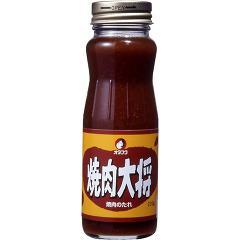 オタフク 焼肉大将(220g)(発送可能時期:1週間-10日(通常))[たれ]