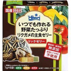 ひかり リックゼリー(7g*6袋)(発送可能時期:3-7日(通常))[かめ]