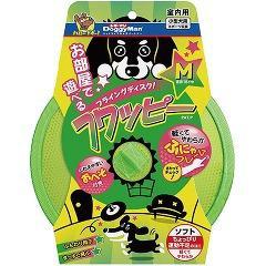 ドギーマン フワッピー Mサイズ(1コ入)(発送可能時期:3-7日(通常))[犬のおもちゃ・しつけ]