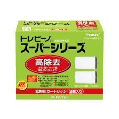東レ トレビーノ スーパーシリーズ 交換用カート...