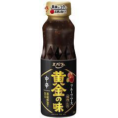 エバラ 黄金の味 中辛(210g)(発送可能時期:1週間-10日(通常))[たれ]