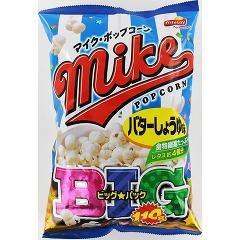 マイクポップコーン バターしょうゆ味 ビッグパック(110g)(発送可能時期:3-7日(通常))[スナック菓子]