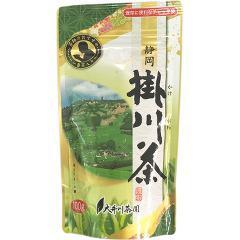 茶師のおすすめ 静岡掛川茶(100g)(発送可能時期:1週間-10日(通常))[緑茶]