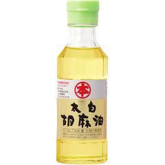 マルホン 太白胡麻油(150g)(発送可能時期:1週間-10日(通常))[胡麻油]